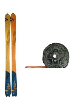 Ski de Tură Fischer X-Treme 82 + Piei de Focă