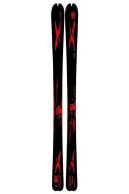 Ski de tură Hagan One SN 71 Black/Red