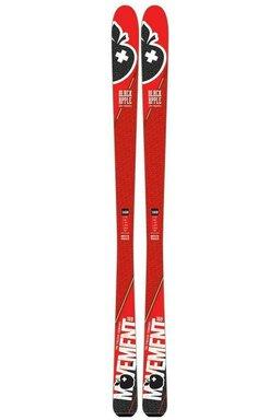 Ski de Tură Movement Black Apple Light Rocker