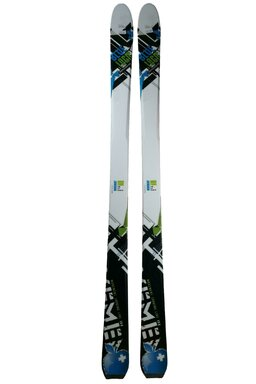 Ski de tură Movement Mountain Blue Logic