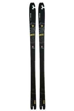 Ski de Tură Skitrab Sintesi 7.0