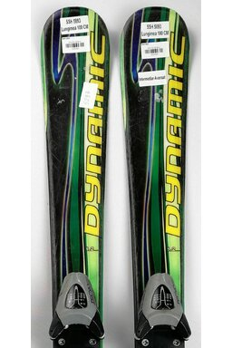 Ski Dynamic I Performance SSH 5893