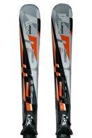 Ski Elan Amphibio Wave Flex 8 + Legături Fischer