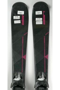 Ski Elan Black Perla SSH 5986