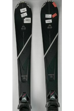 Ski Fischer Breeze SSH 6064