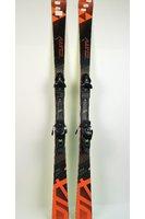 Ski Fischer Curv RC 4 SSH 5685