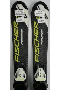 Ski Fischer Race JR SSH 6220