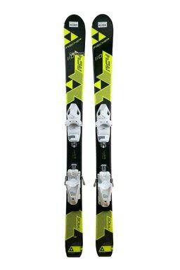 Ski Fischer RC4 Race JR + Legături Tyrolia