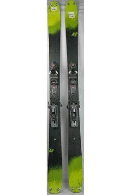 Ski Freestyle K2 All Terrain SSH 6247