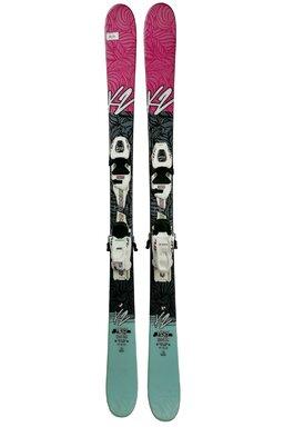 Ski Freestyle K2 Missy+Legături Marker 7.0