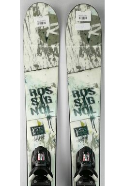 Ski Freestyle Rossignol S2 Pro SSH 6249