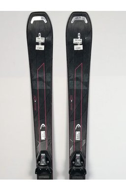Ski Head Absolut Joy Ssh 4550