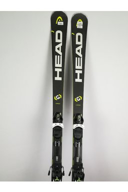 Ski Head i-Speed SSH 5041