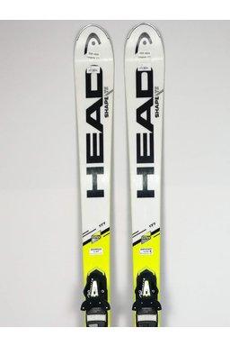 Ski Head Shape Ssh 4645