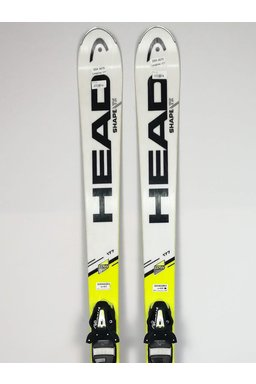 Ski Head Shape Ssh 4675