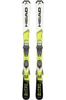 Ski Head Team JR 4.5 SET + Legături SLR