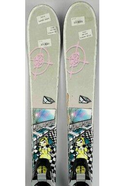 Ski K2 SSH 5743