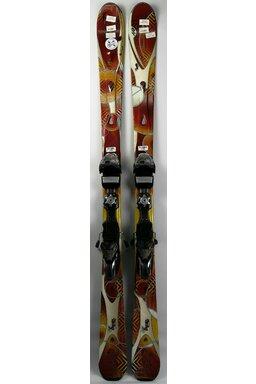 Ski K2 Super Bumin SSH 5632