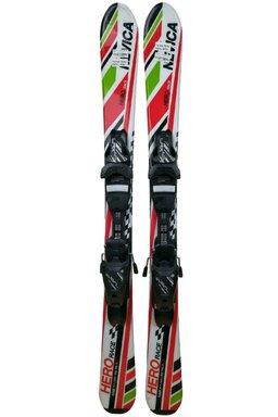 Ski Nevica Hero Race LR + Legături Tyrolia LRX