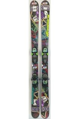 Ski Nordica Ace Spades Ssh 4343