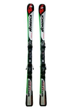 Ski Nordica Dobermann Spitfire CA RTX + Legături Nordica