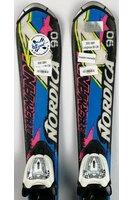 Ski Nordica Team J Race SSH 5991