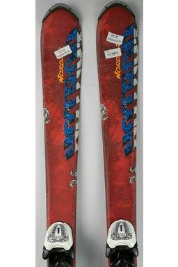 Ski Nordica VNT EVO SSH 6050