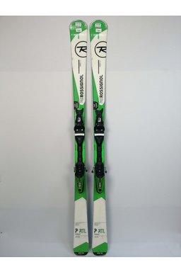 Ski Rossignol Pursuit PRTL Ssh 4463