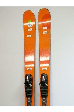 Ski Rossignol Scrath ssh 3829
