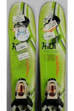 Ski Rossignol SSH 5826
