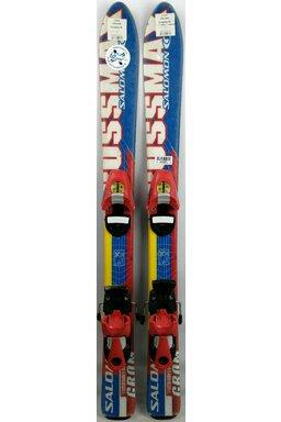 Ski Salomon Cross Max SSH 5400