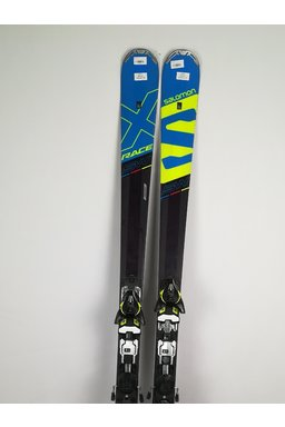 Ski Salomon R15 GS SSH 5321