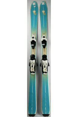 Ski Salomon Skyline SSH 5379