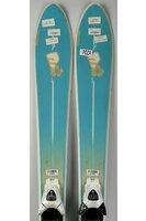 Ski Salomon SSH 5690