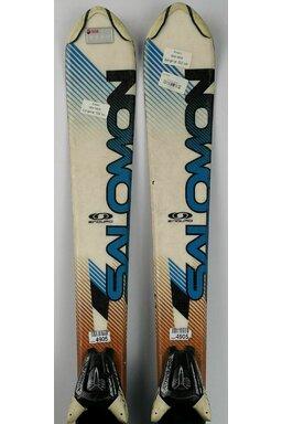 Ski Salomon SSH 5828