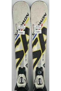 Ski Salomon SSH 6139