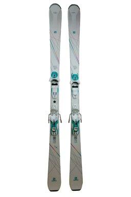 Ski Salomon Wmax 04 + Legături Salomon