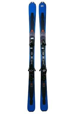 Ski Salomon XDR 75 ST + Legături Salomon