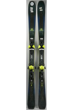 Ski Salomon XDR SSH 4578
