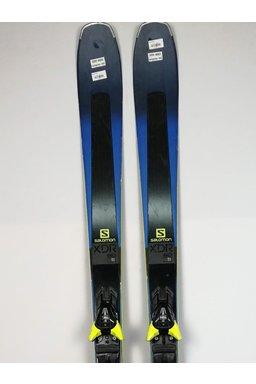 Ski Salomon XDR Ssh 4683