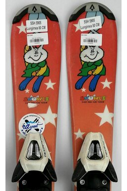 Ski Snow Li SSH 5905