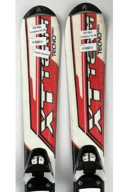 Ski Tecno Pro XT Team SSH 5904