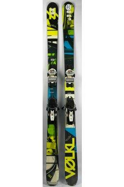 Ski Volkl Alley Ssh 4143