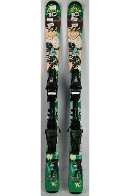 Ski Volkl Ben 10 SSH 6034
