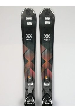 Ski Volkl Flair 78 Ssh 4658