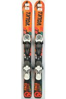 Ski Volkl Race Tiger GS Ssh 4327