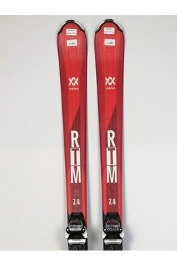Ski Volkl RTM 7.4 SSH 4413