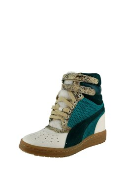 Sneakers Puma Sky Wedge Fur