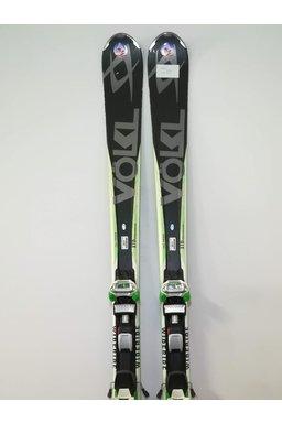Ski Volkl Wideride SSH 2632
