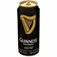 Bere Guinness 0.44l doza